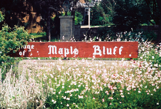 Move to Maple Bluff Wisconsin