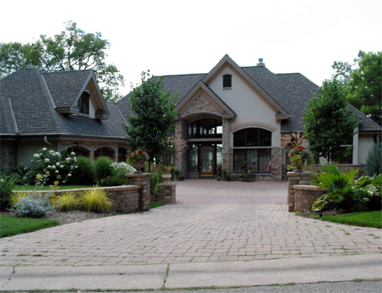 Monona Lakefront Home