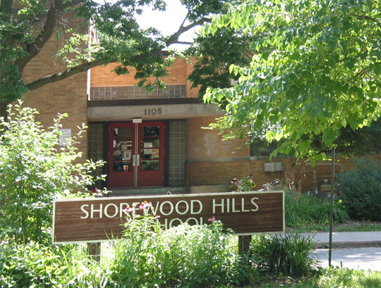 Shorewood School