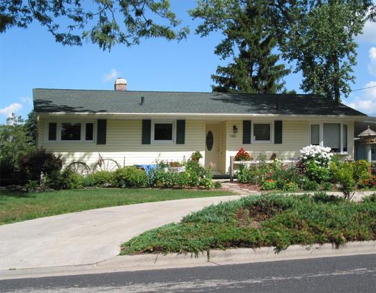 Affordable Monona Homes