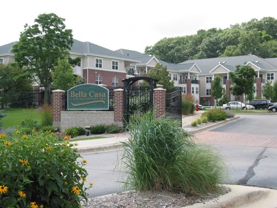 Middleton WI Bella Casa Condos