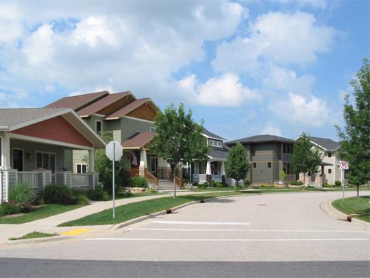 Middleton Hills is a Frank Lloyd Wright Dream