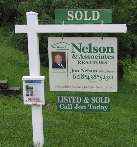 Home Selling Jon Nelson, your Madison Realtor