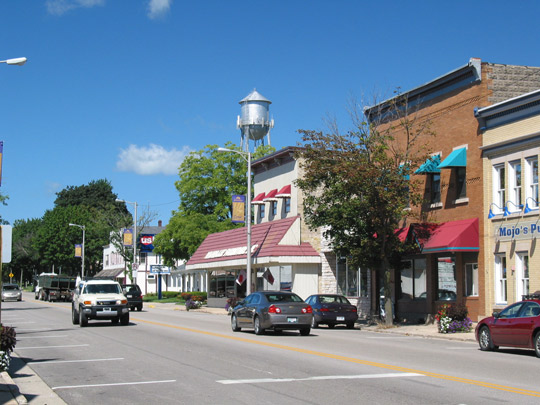 Waunakee WI Shops and Stores