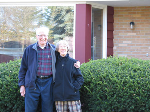 Senior Clients served by their Madison Realtor