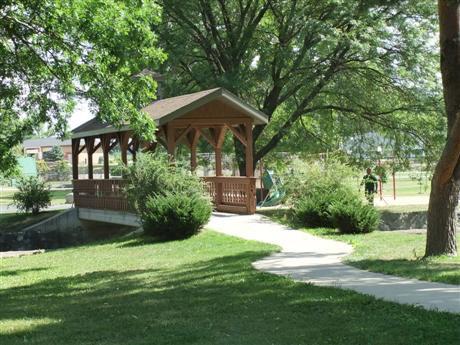 Evansville Parks