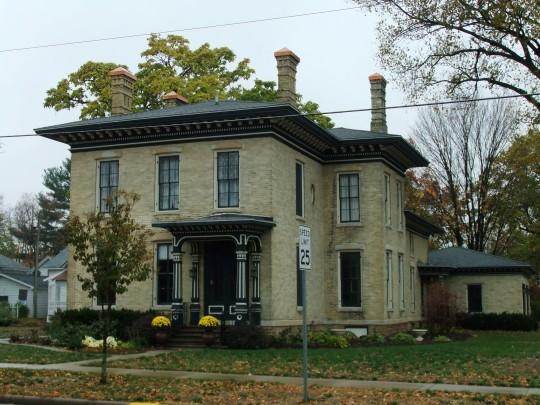 Beautiful Brodhead Homes