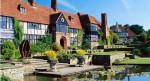 Tudor Style Homes