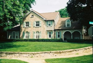 Homes in Maple Bluff WI