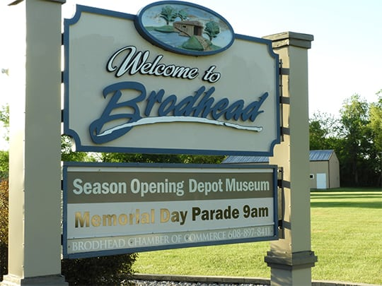 Brodhead Historical Museum