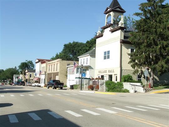 Deerfield Town