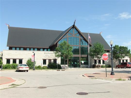 Deforest Library