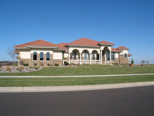 Legend home in Oregon WI