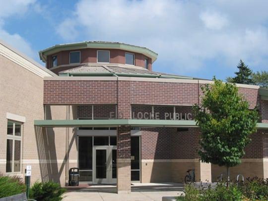 McFarland Library
