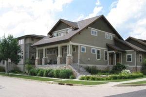 Middleton Hills Prairie Style Home