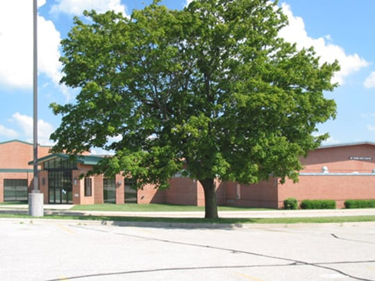 Mt Horeb High School 540