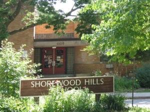 Shorewood Elementary School