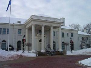 WI gov mansion