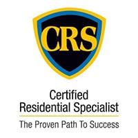 Certified Residential Specialist Logo