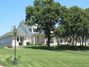 Carriage-Ridge Homes in Westport