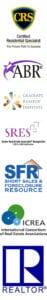 Designation Logos