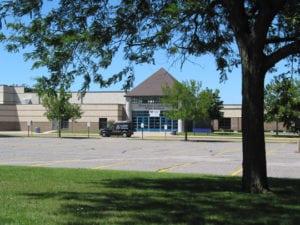 Waunakee High-School