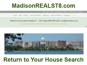 return to house search link photo
