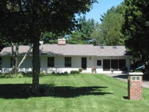 Mary-Lake-Homes in Westport