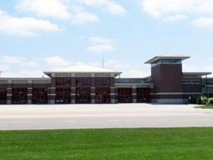 New-Verona-Fire-Station