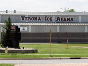 New Verona Ice Arena