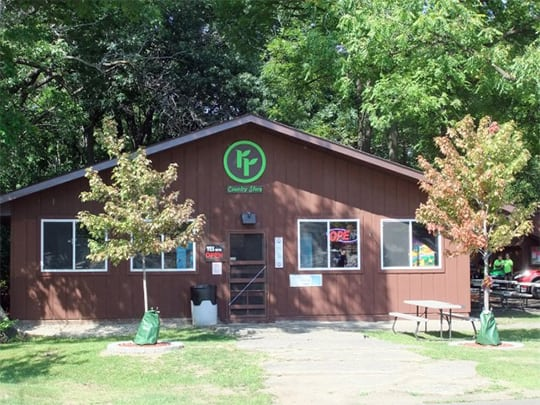 RRLE General Store 540