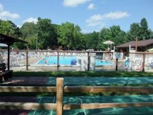 RRLE Swimming Pool