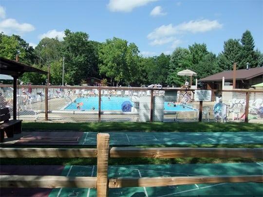 RRLE Swimming Pool 540