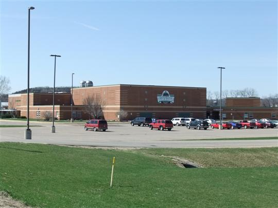 WI Heights High School