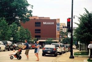Chazen Museum Madison WI