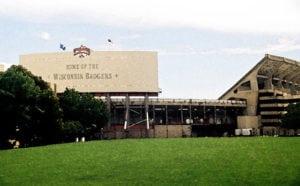 Fort Randel Stadium